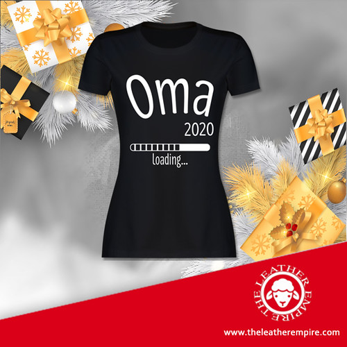 OMA Loading 2020 T-Shirt