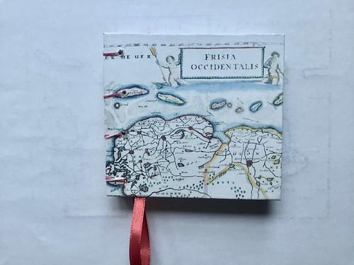 Frisia Occidentalis - Notebook