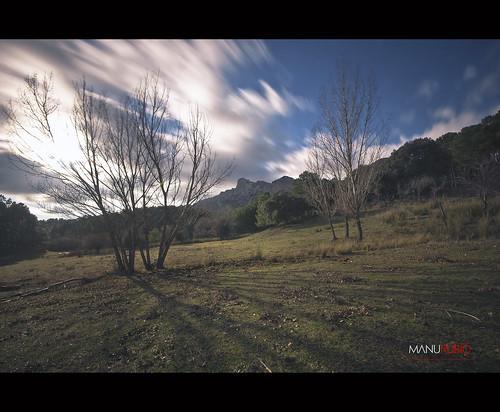 Altos del Majalijar, Sierra de Huétor, Granada.