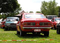 Mazda 818 Coupé