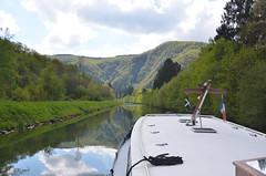 Canal de la Meuse