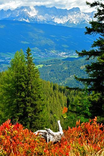 Flachau, Austria