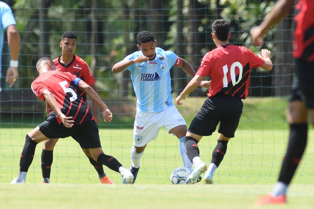 Londrina x Athletico Paranaense
