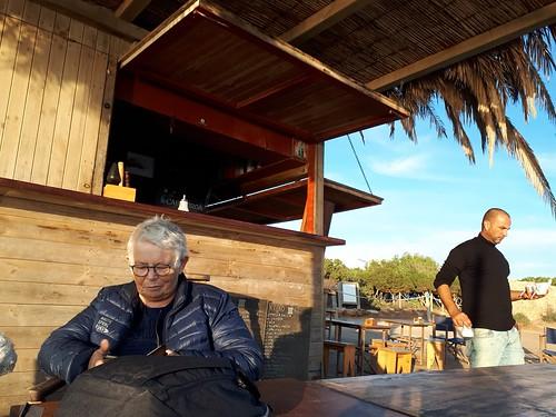 Hippibaren 62, Formentera