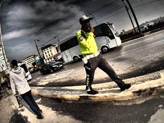 Traffic Police Istanbul