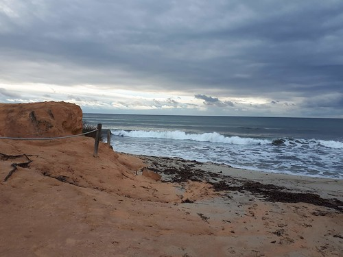 Morgenbad ved Mal Pas, MIgjorn, Formentera