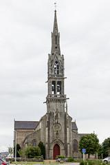 Hanvec, France