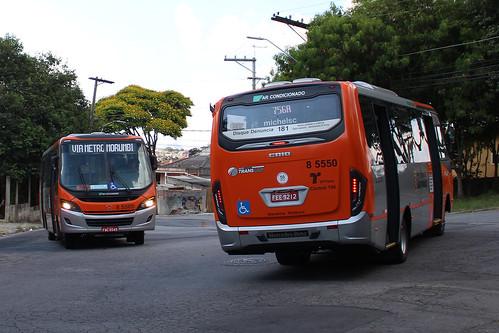 Transcap 8 5550 e 8 5505