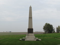 Thiepval: 18th Division Memorial (Somme)