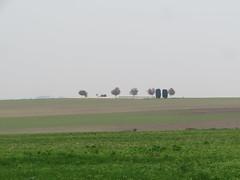 Thiepval: Thiepval Plateau (Somme)