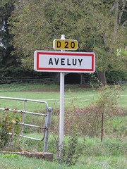 Aveluy (Somme)