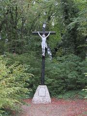 Aveluy: Crucifix Corner (Somme)