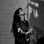 Yazz Ahmed Quartet at Arabic Jazz Night