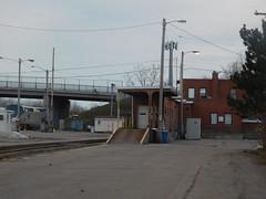 Niagara Falls (old) Station