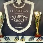 European Champions League - Award Ceremony