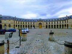 LA PETITE ÉCURIE DU ROI - Photo of Voisins-le-Bretonneux