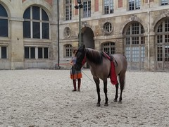 UN PEU D'EXERCICE - Photo of Voisins-le-Bretonneux