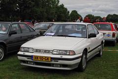 1989 Mazda 626 Coupé 2.0i 16V GT 4WS
