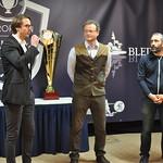 2019 European Champions League - Team Presentation
