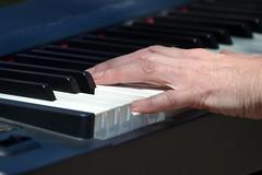 Playing the Keyboard