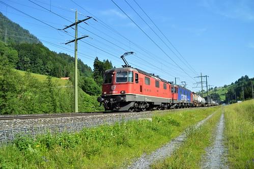 SIM 43571 Antwerpen-D.S. Oorderen - Gallarate