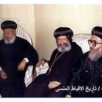 الأنبا ثاؤفيلس رئيس دير السريان (10)