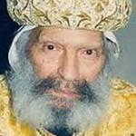 الأنبا ثاؤفيلس رئيس دير السريان (1)