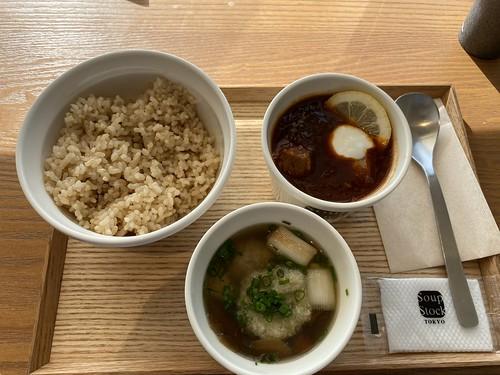 スープストックトーキョー Soup Stock Tokyo