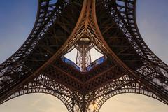 #0262 Eiffel Tower
