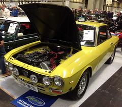 Lancia Fulvia Coupé 1.3 (1974)