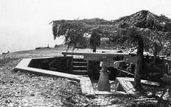 Sète pendant l'Occupation - Vestiges WWII