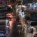 Mong Kok an Night