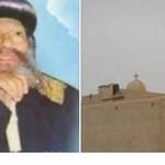 الأنبا ثاؤفيلس رئيس دير السريان (17)