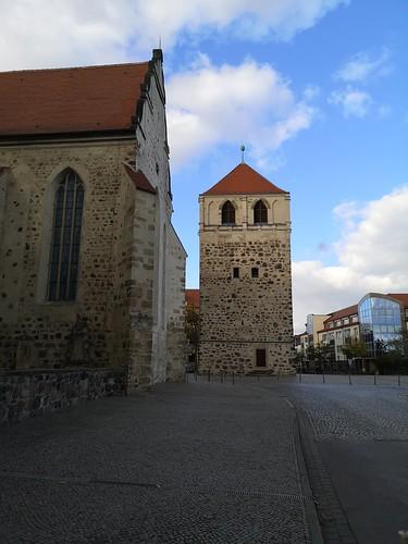 Zerbst/Anhalt.Цербст/Анхальт.