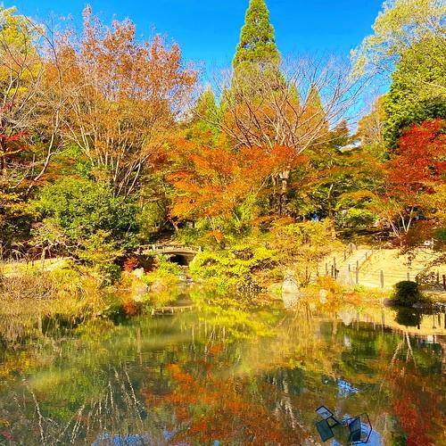 東山動植物園 Higashiyama Zoo and Botanical Gardens