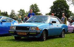 1980 Mazda 626 Coupé 2.0