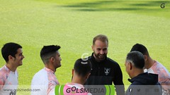 Valencia Mestalla - Orihuela CF (Sonia Simón) J14.