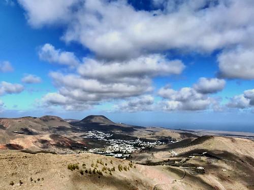 La magia de Lanzarote
