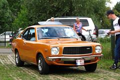 1977 Mazda 818 Coupé