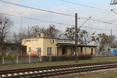 Oborniki Wielkopolskie Miasto train station