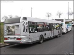 Heuliez Bus GX 317 – TRA (Transports Rapides Automobiles) (Véolia Transport) / STIF (Syndicat des Transports d'Île-de-France) n°46678
