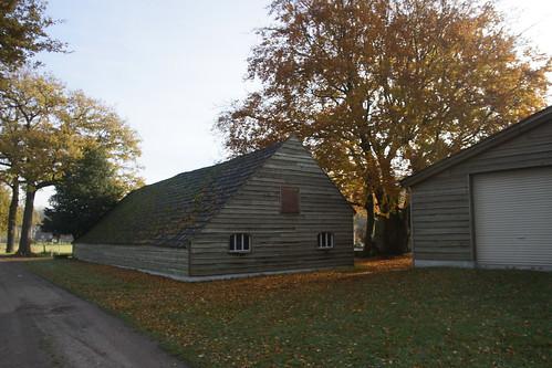 46e Winterserie Mill 24-11-2019