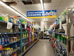 Cleaning discounts so hot, they'll melt the roof!