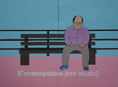 Contemplative Jazz Music