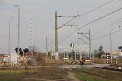 Oborniki Wielkopolskie train station