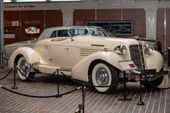 Auburn 851 Speedster (1935)