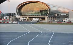 Aéroport Paris Charles-de-Gaulle