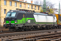 LTE Logistik- and Transport- GmbH, 193 270-6
