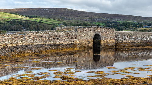 Ireland 2019 - Sky Road (Connemara)