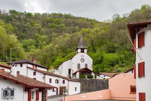 Arnéguy [Pays Basque, France]